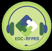 EDC 2019 Conference Logo